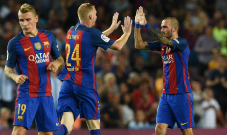 Five reasons Barcelona can win the Champions League