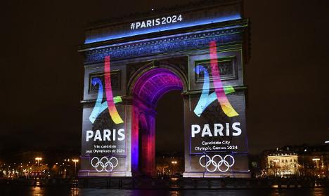 Paris to commit €145 million to win 2024 Olympics bid