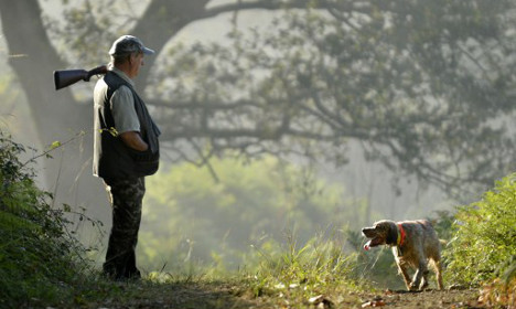 All you need to know about France's hunting season