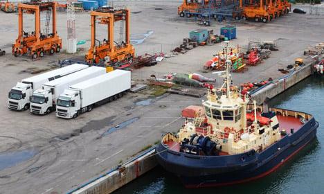 Denmark eyes looming skills shortage as economy picks up