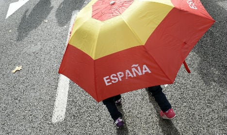 Spain in eye of a perfect storm after 10 months without govt