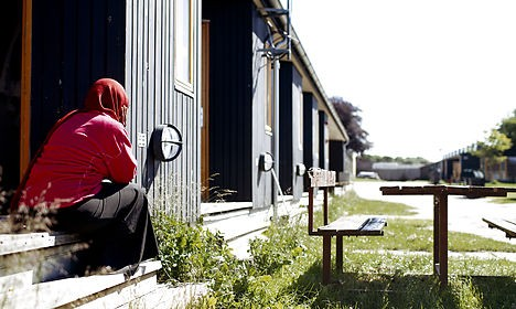Denmark reverses course on refugee 'child brides'