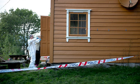 Norwegian police: No crime in German fisherman's death