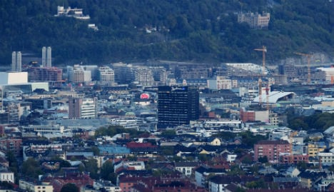 Oslo passes 'climate budget' to cut emissions