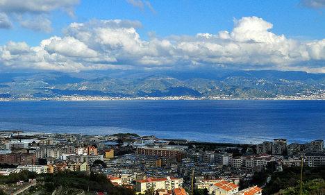 Renzi revives plan for a 'bridge to Sicily'