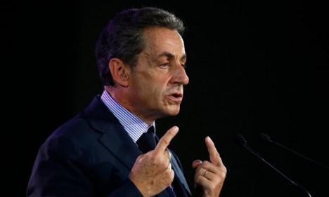 France's 'fake tough guy' wobbles in comeback bid