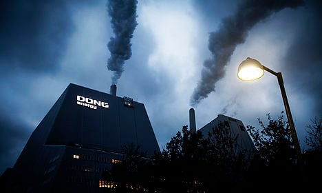 New probe of Denmark's Dong sale to Goldman Sachs