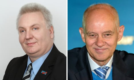 AfD caught in Nazi scandal as members' activities revealed