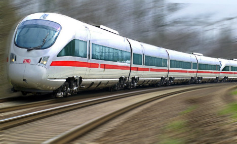 Deutsche Bahn jacks up prices for first time in 3 years