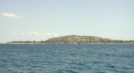 Explosion on Bali boat kills Austrian woman