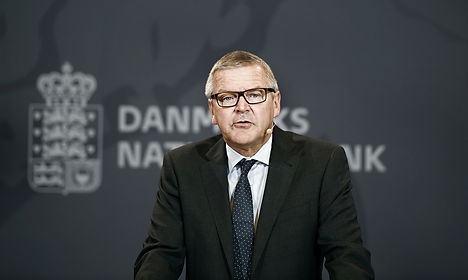 Danish central bank warns country at full employment