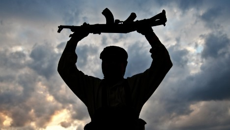 Spanish jihadists arrested for forming terror cell in Europe