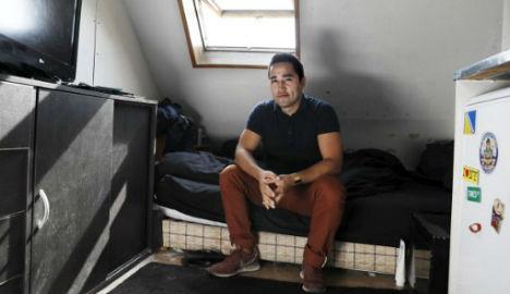Room for improvement: Paris's matchbox apartments
