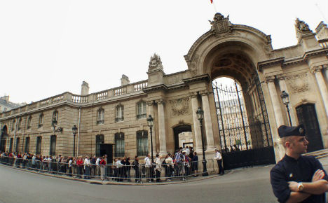 Famous French heritage sites to open doors (though not all)
