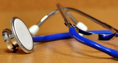 Bern debates raising health insurance excess
