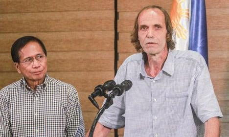 Filipino militants got ransom for Norwegian: analysts