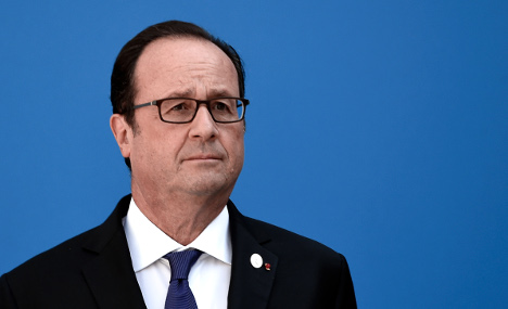 France 'a victim of post 9/11 chaos caused by US'