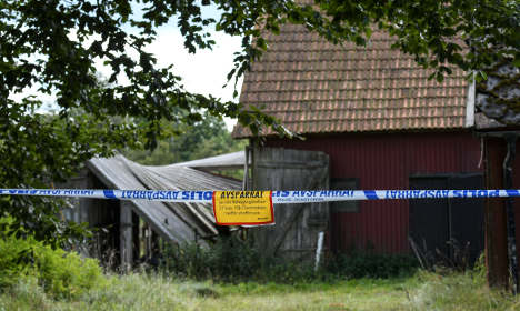 Mystery remains identified as Swede missing for 18 years