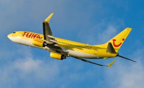 EasyJet 'in talks to buy German airline' to duck Brexit