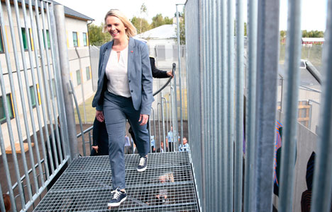 Norway to go after 'asylum cheats'