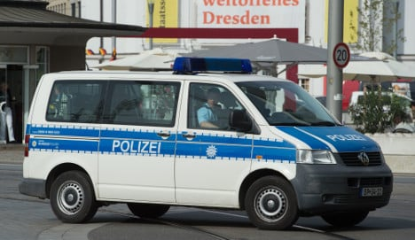 Racist attacks cast cloud over Dresden Unity Day planning