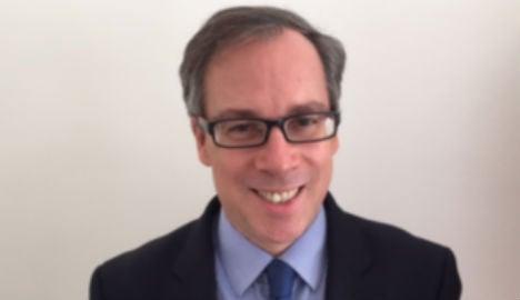 Cameron school pal appointed UK ambassador to France