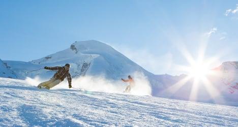 Saas-Fee crowdfunds low-cost season ski pass