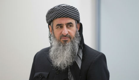 Conditions met to send Krekar to Italy: Norway court