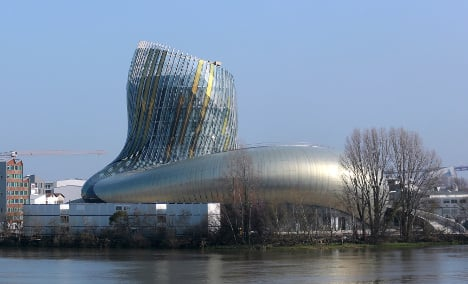 Lonely Planet says Bordeaux is world's best city to visit