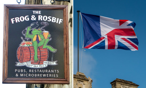 The annoying questions only a half French, half British person can answer