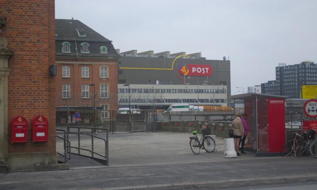 Norwegian tycoon eyes historic Copenhagen building