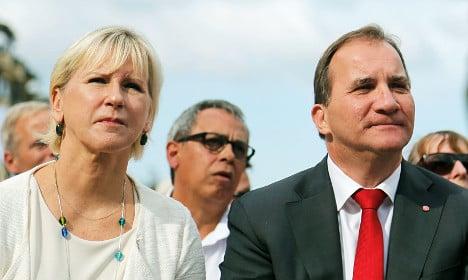 Thaw trip: Swedish PM Löfven heads to Saudi Arabia