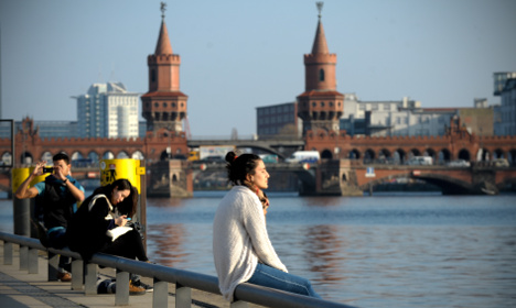 How I ditched London and became a writer in Berlin
