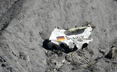 Fake Germanwings victim relative convicted in Cologne