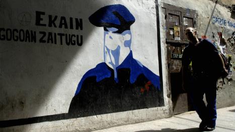 Eta 'not dead' but Spain focus moves onto jihadism