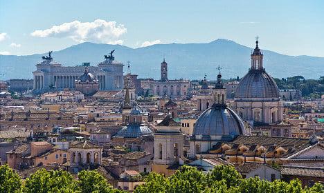 Italy is home to 'Europe's best landmark'