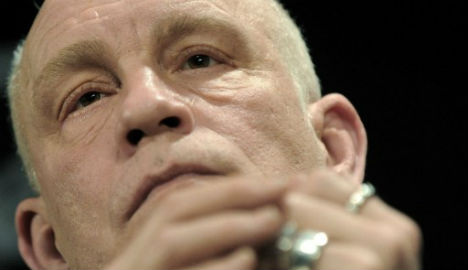 Malkovich wins damages from Le Monde over SwissLeaks