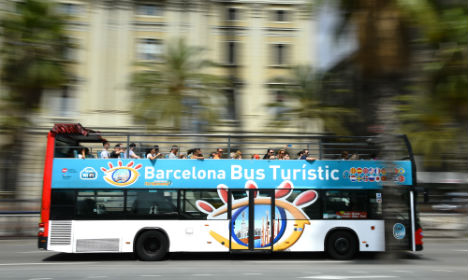 Spain worries about tourism future