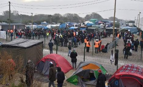 Migrant crisis won't end with Calais 'Jungle' closure