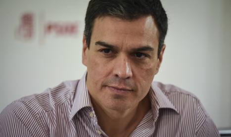 Farewell Pedro Sanchez, Spain's fallen Socialist chief