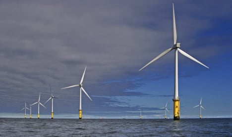 Investors go crazy for shares in German renewables firm