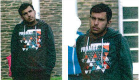 German bomb plotter 'was in Syria two months ago'