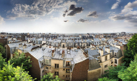 Paris landlords still charging illegally high rents