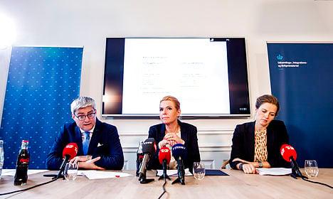 Denmark unveils new anti-radicalization measures