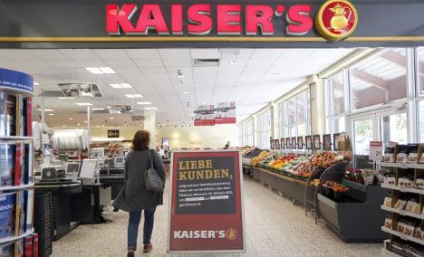 Store shutdowns imminent as Kaiser's supermarket on brink