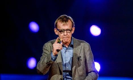 Hans Rosling slams false UN 'post-fact era' stats