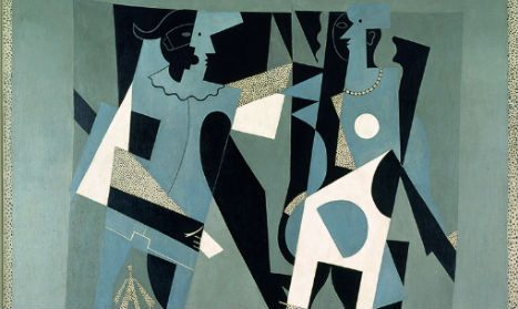 'Cubism and War' show opens at Barcelona Picasso Museum