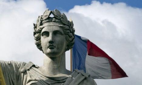 Hollande: 'Muslim women could be symbol of France'