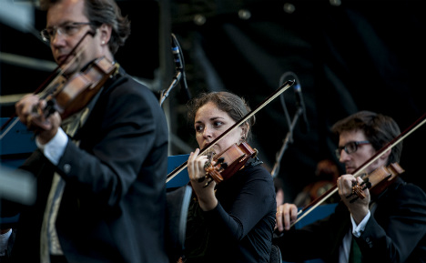 Anger as Berlin scraps Turkey concert on Armenia genocide
