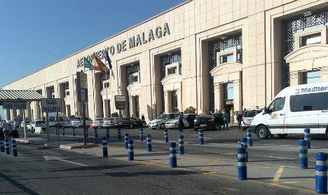 Malaga: Police probe bizarre 'sex death' of homeless Brit